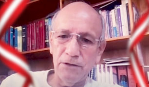 Manolo Fernández: veterinario que trabaja en vacuna contra el COVID-19 es el peruano más solidario
