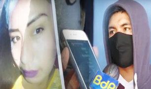 Caso prestamista: revelador audio  a 18 días de su desaparición