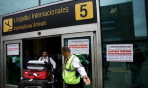 ¿Cuándo se reanudan los vuelos internacionales? Mincetur dio fechas probables