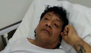 Toño Centella deja atrás su pasado y se somete a operación de manga gástrica