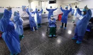Covid-19 en Perú: 7,500 nuevos pacientes recuperados y acumulado alcanza los 529,751