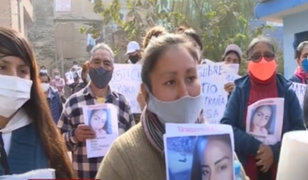Más de 900 de mujeres desaparecieron durante la cuarentena por la pandemia del COVID-19