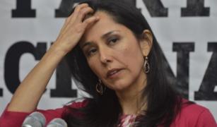 Nadine Heredia: Fiscalía estima hasta 30 años de cárcel por caso Gasoducto