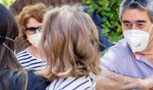 Coronavirus: ¿cuánto es la multa por realizar reuniones sociales o visitas familiares?
