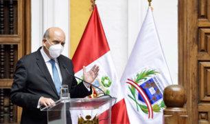 Cancillería busca fortalecer imagen del país como consecuencia de pandemia
