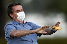 COVID-19: Jair Bolsonaro canceló acuerdo para la compra de vacuna china