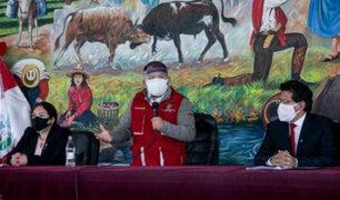 Covid-19: suspenden actividades por 480° aniversario de Arequipa