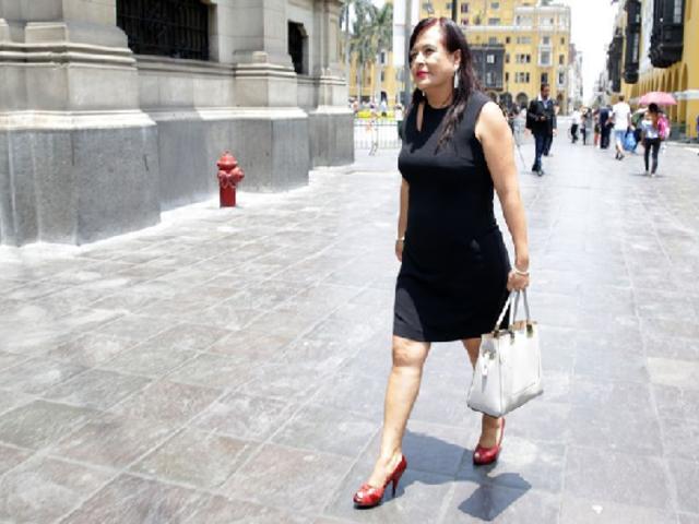 Penalistas consideran que Mirian Morales habría incurrido en delito