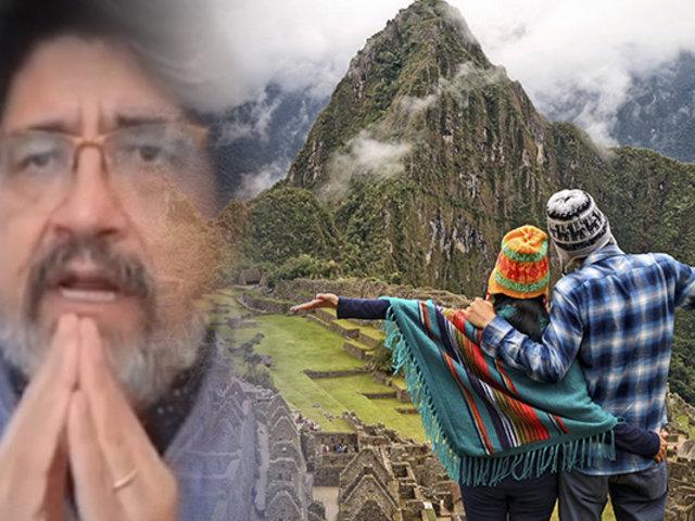 Sector turismo afirma que no fue consultado por cuantentena en Semana Santa