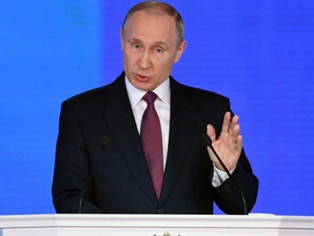 Rusia: última fase de referéndum revela hoy si Putin se queda 16 años más en el poder