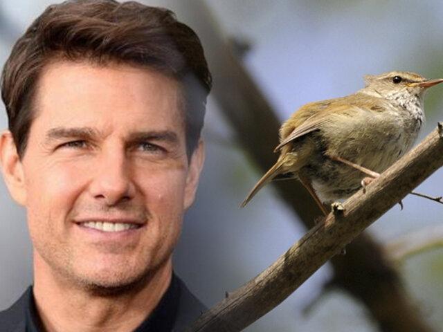 Tom Cruise revela su secreto para mantenerse joven
