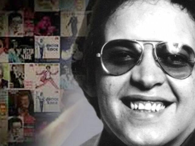 """Héctor Lavoe: se cumplen 27 años de la muerte del """"Cantante de los cantantes"""""""