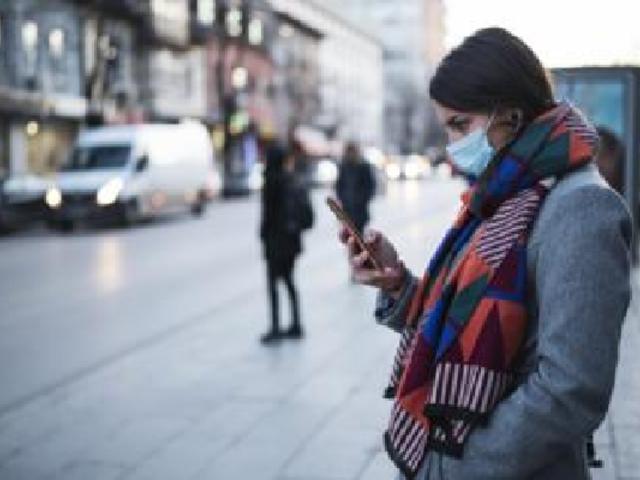 Gobierno lanza Encuesta Nacional COVID-19 para responder vía celular