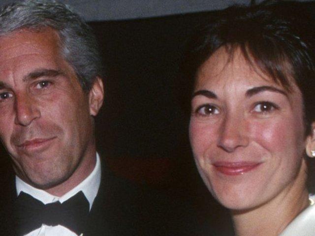 FBI detiene a Ghislaine Maxwell acusada de reclutar menores para Epstein