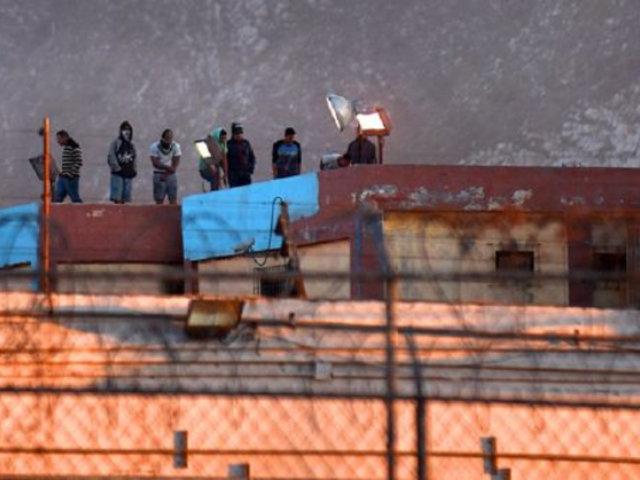 México: condenan a 1 200 años de prisión a reos que provocaron motín en penal