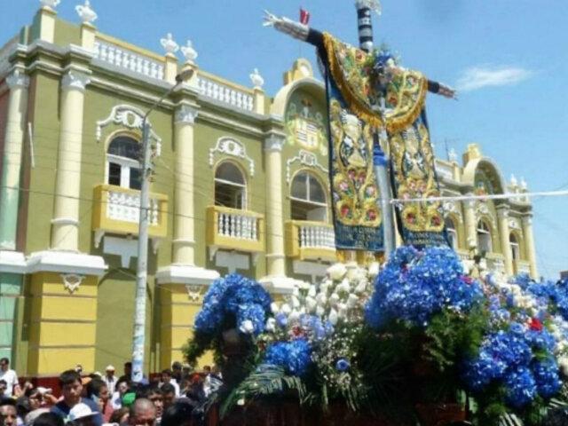 Lambayeque: fieles reinician visitas a la Cruz de Motupe tras término de cuarentena