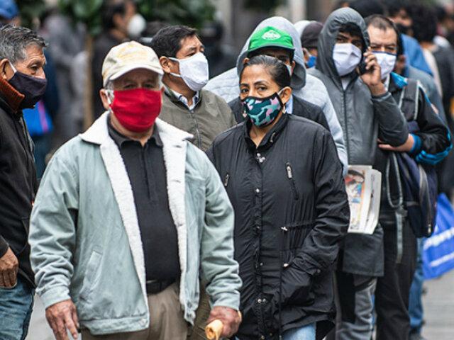 Coronavirus: el mundo ya sobrepasa los 20 millones de contagiados