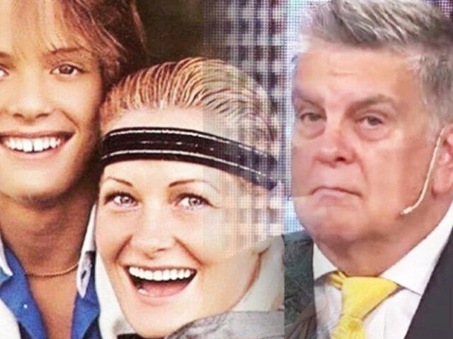 Periodista argentino asegura tener pruebas que la madre de Luis Miguel sigue viva