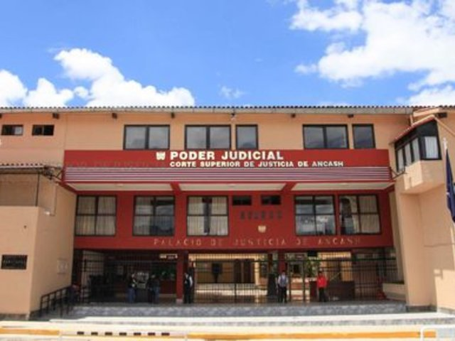 Áncash: condenan a cadena perpetua a sujeto que abusó de una menor de 3 años
