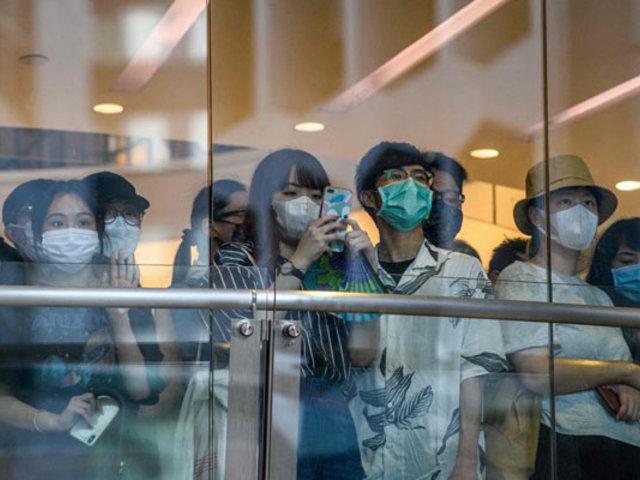 Hong Kong: oposición analiza formar un  parlamento en el exilio