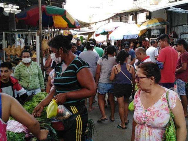 Covid-19: Colegio Médico de La Libertad pide reconsiderar levantamiento de cuarentena