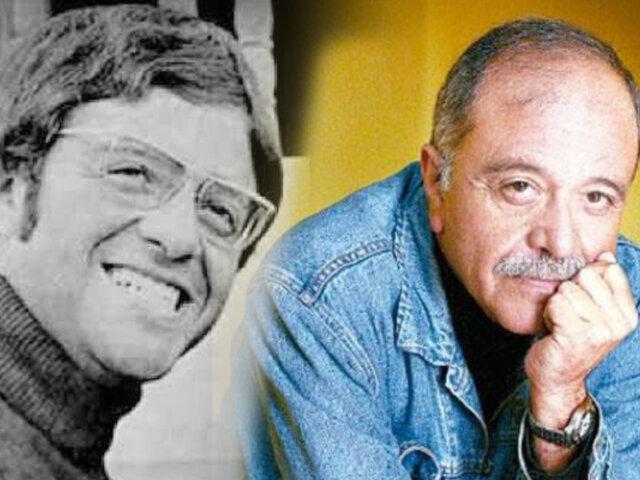 """Falleció Gerardo Manuel, músico  y conductor del mítico programa """"Disco Club"""""""
