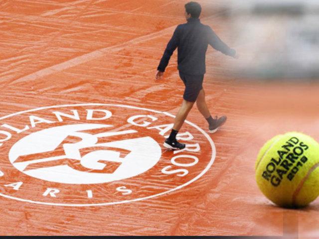 Confirman que el Torneo Roland Garros se jugará con público