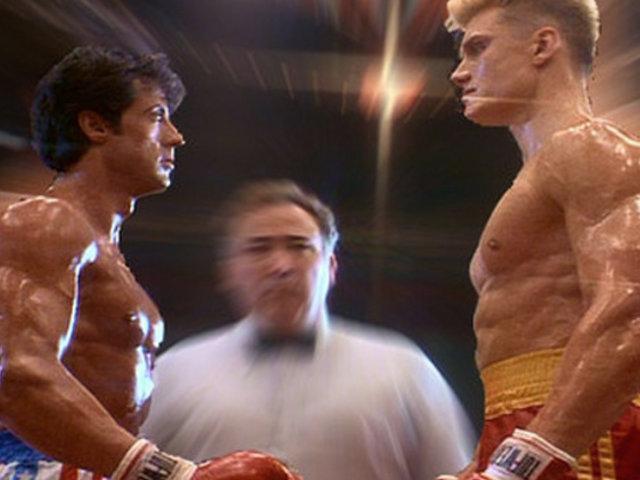 "Sylvester Stallone prepara una versión extendida de ""Rocky IV"""