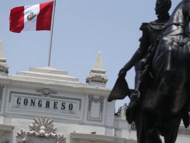 Cuñado de Vizcarra volvió a pedir reprogramación tras no acudir a Fiscalización