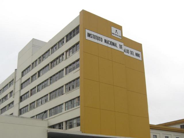 Denuncian falta de información sobre estado de pacientes en el Hospital del Niño