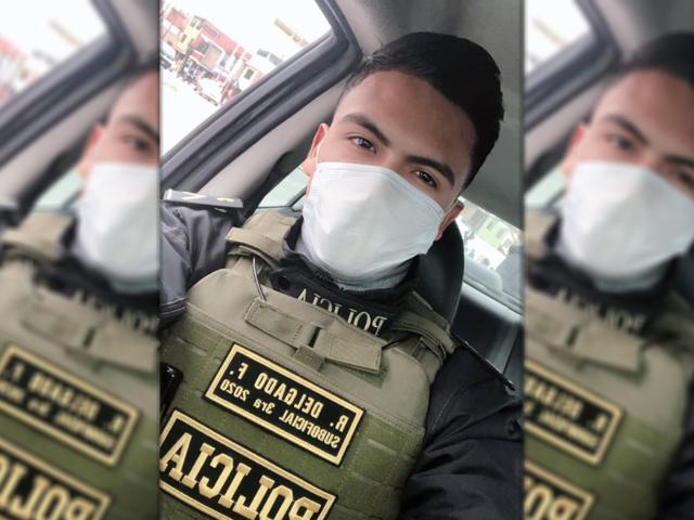 Policía que venció al coronavirus murió baleado por delincuentes en Carabayllo