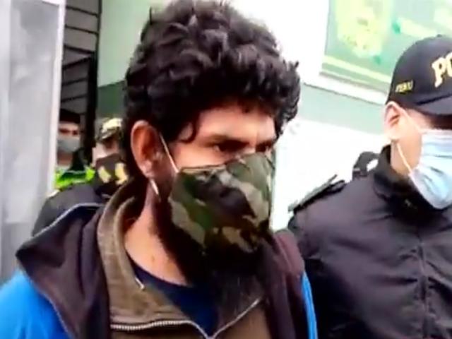 Chincha: capturan a curandero que habría violado a paciente con Covid-19