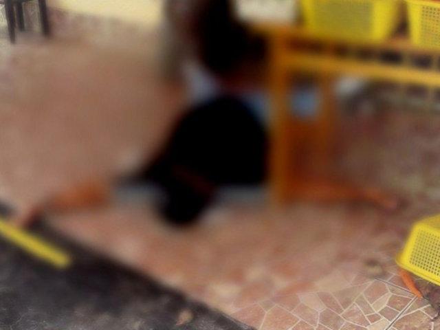Tumbes: Empresario Luis Miguel Llanos abatió a delincuente que intentó robarle sus pertenencias