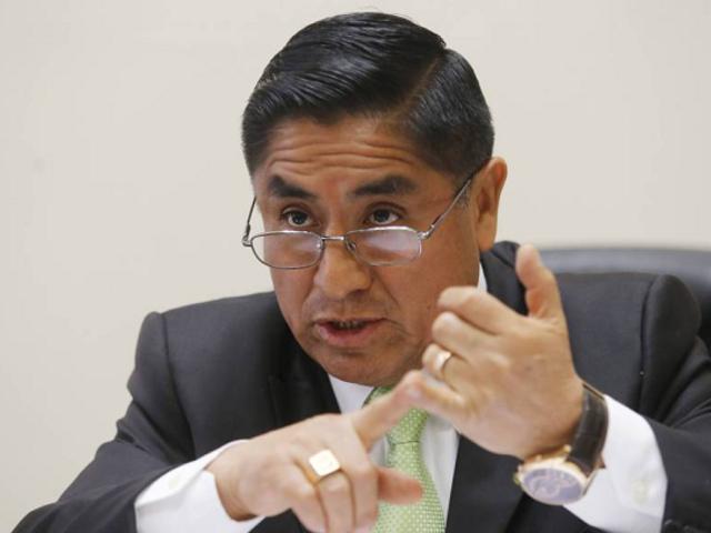 César Hinostroza: España aprobó extradición del exjuez supremo al Perú