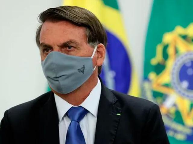 Brasil: abuela de esposa de Jair Bolsonaro falleció por COVID-19