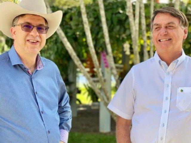 Brasil: embajador de EEUU que celebró 4 de julio con Jair Bolsonaro se hará prueba por COVID-19