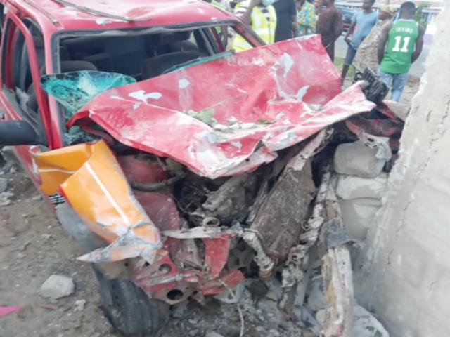 Ghana: hombre que celebraba haber ganado la lotería provocó accidente que dejó varios muertos