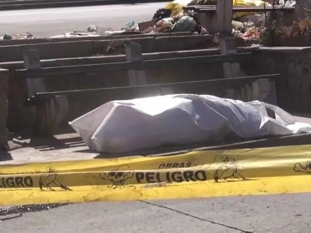 Bolivia: muertos en calles de Cochabamba tras colapso de sistema funerario