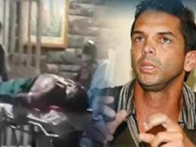 Luis Miguel Llanos será operado en Piura tras ataque de ladrones