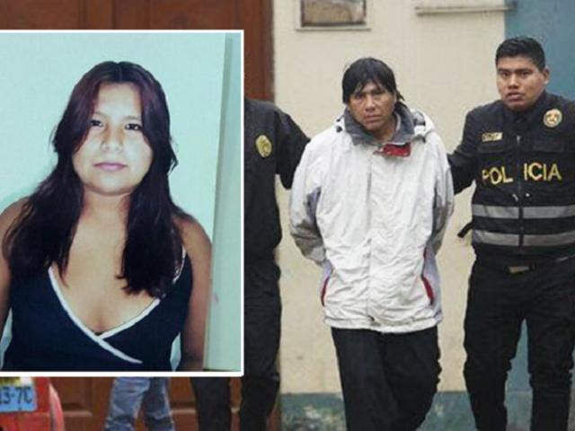 Dictan cadena perpetua para feminicida que envenenó a su pareja en VES