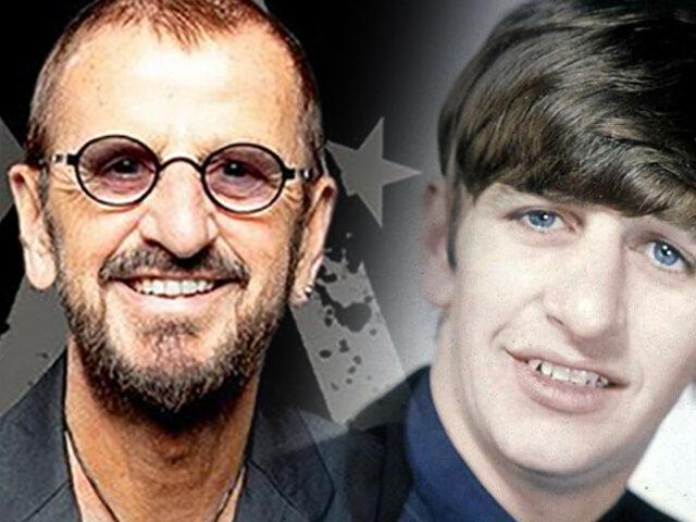 Ringo Starr celebró sus 80 años con un concierto retransmitido por Internet