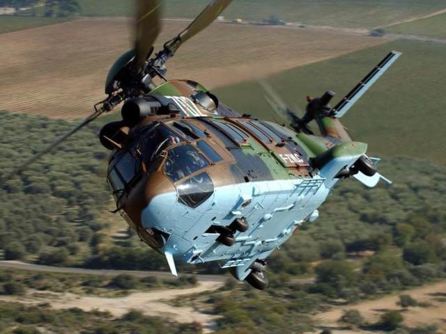 Confirman muerte de todos los tripulantes de helicóptero de la FAP que cayó en Amazonas