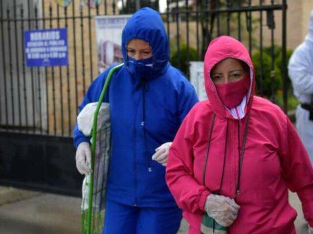Colombia: gobierno del presidente Duque extendió la cuarentena hasta el primero de agosto