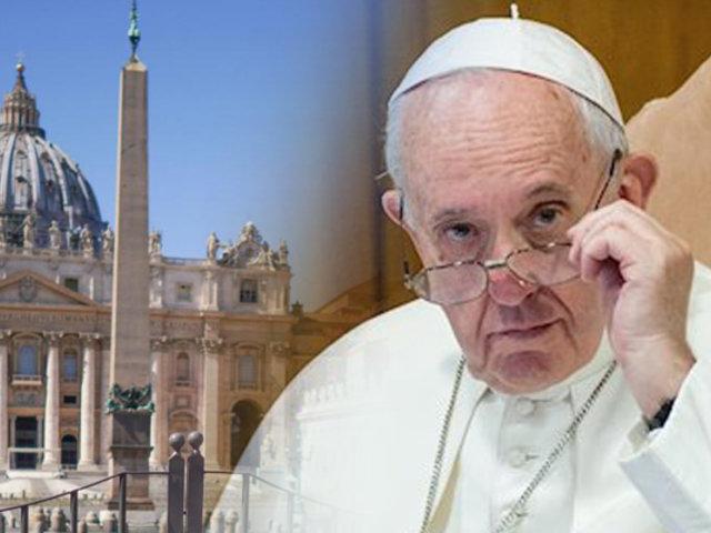 Vaticano: Papa llama a un alto el fuego mundial para proporcionar asistencia humanitaria