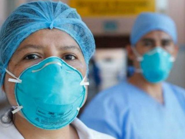 Covid-19: estudian salud mental de trabajadores que atienden a enfermos