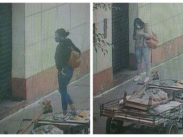 Prostitución en Cercado de Lima: seis extranjeras y una peruana captaban clientes por redes