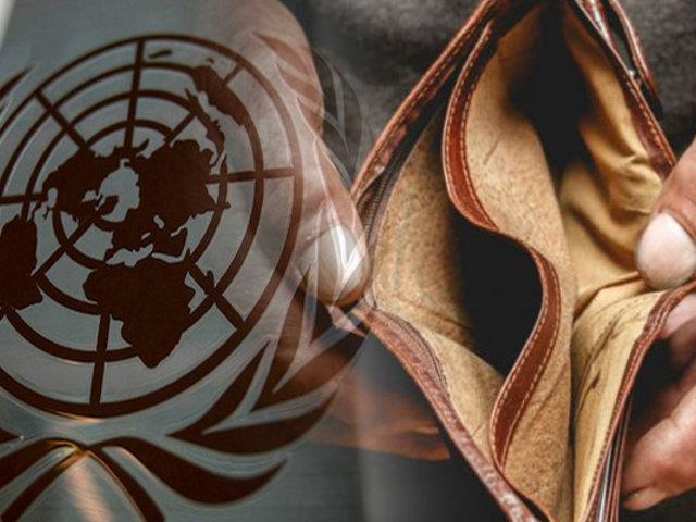 ONU: América Latina registrará 45 millones de personas en pobreza extrema por pandemia
