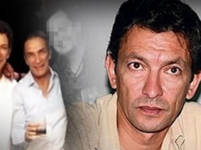 Chiclayo: dictan prisión preventiva para hermano de Héctor Becerril
