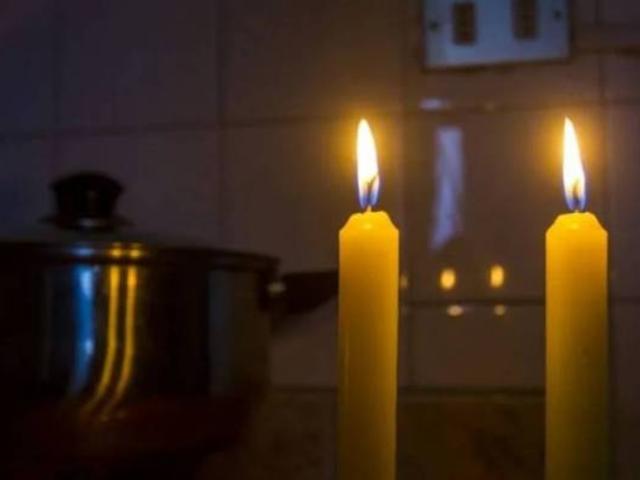 Enel: habrá corte de luz en Lima y Callao durante la semana