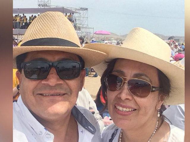 Comisión de Fiscalización suspende sesión de hoy en la que se iba presentar cuñado de Vizcarra
